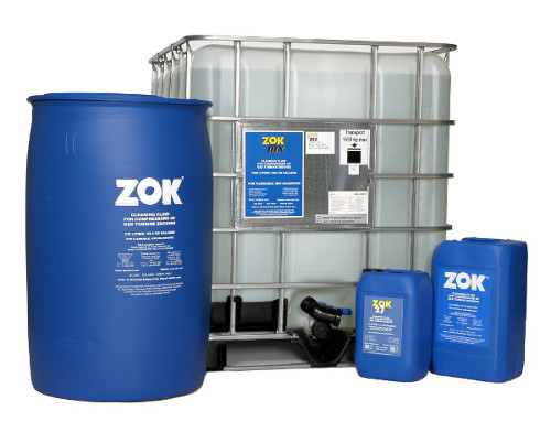 ZOK Products